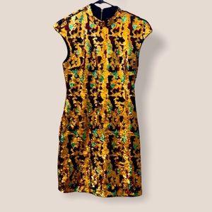 Marciano Shift Dress
